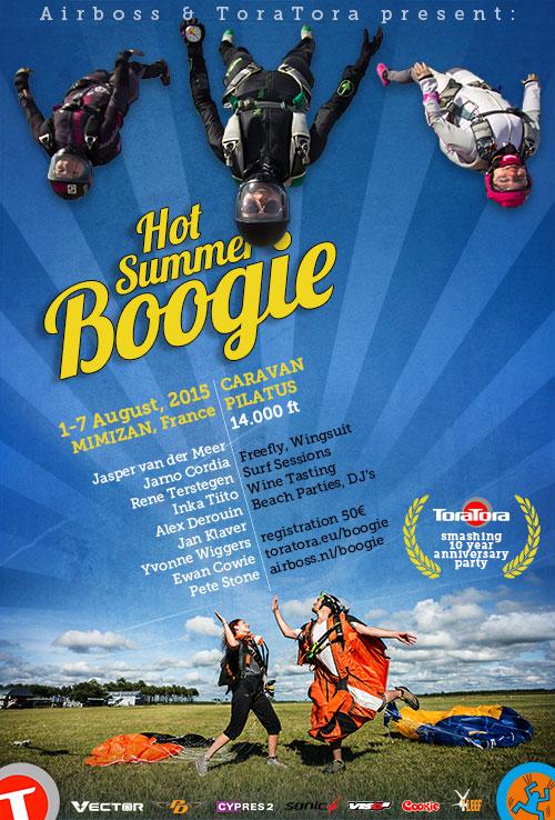 Hot Summer Boogie Mimizan