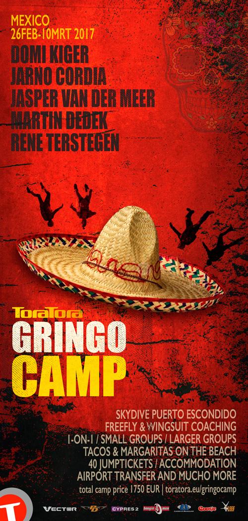 Gringo Camp