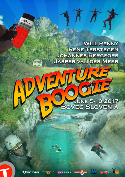 Adventure Boogie