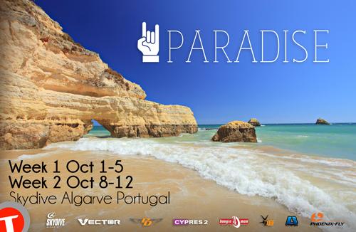 Paradise Portugal